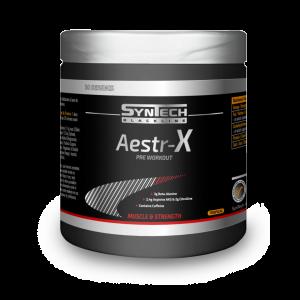 Aestr-X